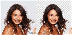 Photoshop Masking for Fashion Products