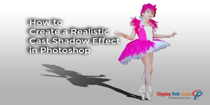 Realistic Cast Shadow Effect in Photoshop