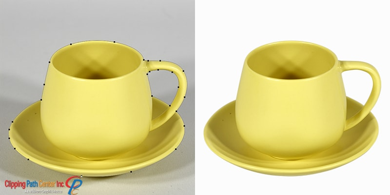 Clipping Path Photoshop Image Example