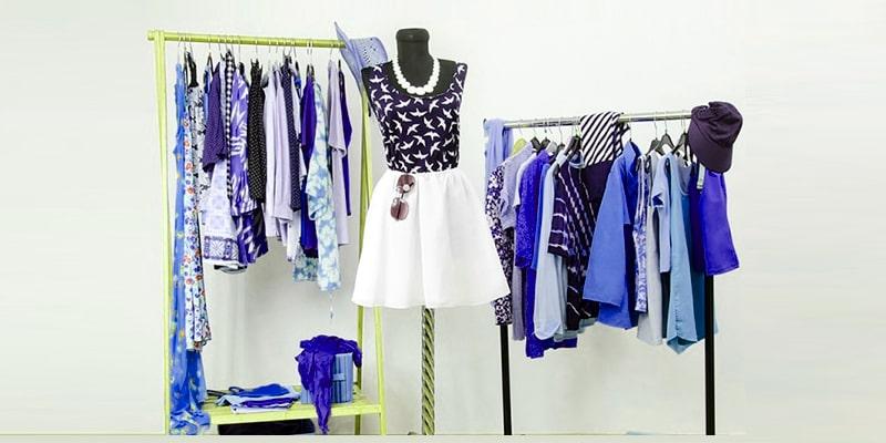 Arrange Your Clothing