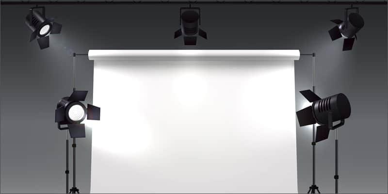 Lights for Shooting