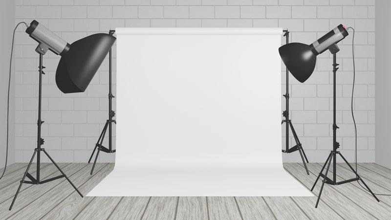Set Up Your Studio