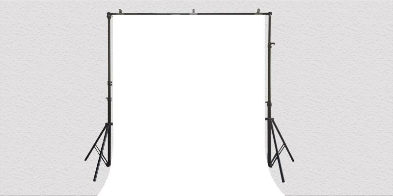 Studio Backdrop Prop Image