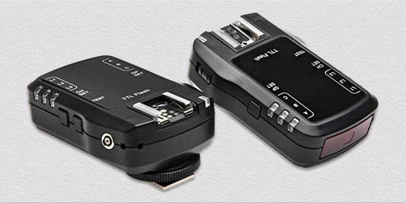 Wireless Trigger Image