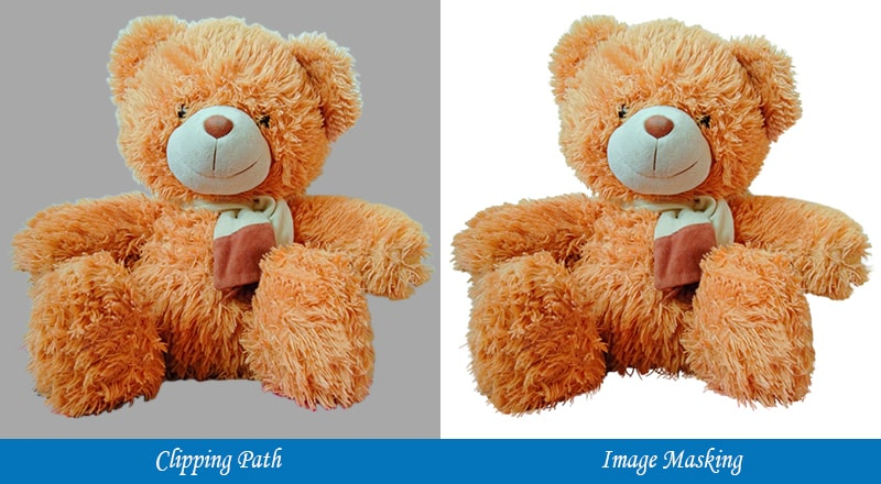 Clipping path vs Masking - The Basic Differences