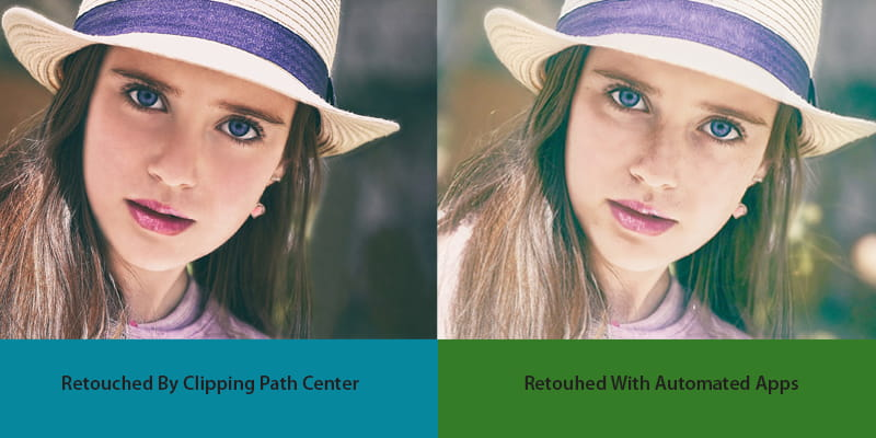 Using Cheap Vs Affordable Retouching Services