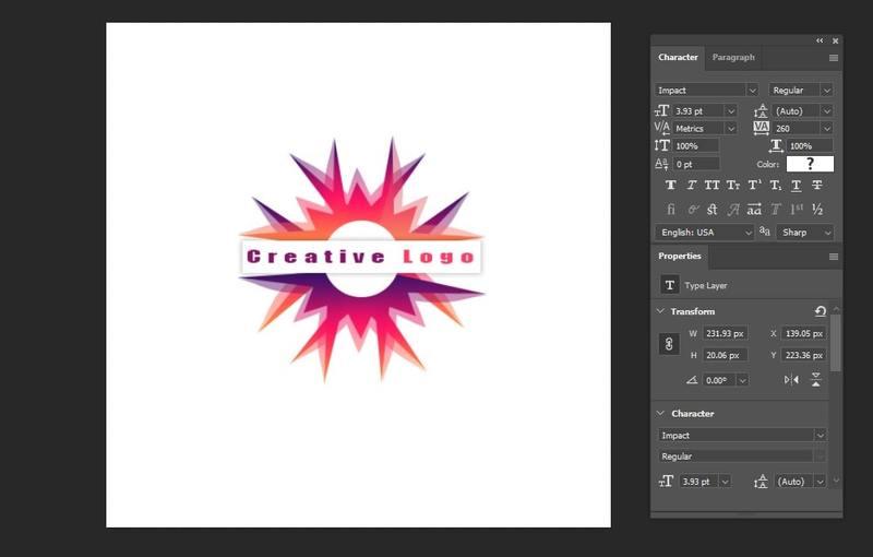 Logo Font Guideline