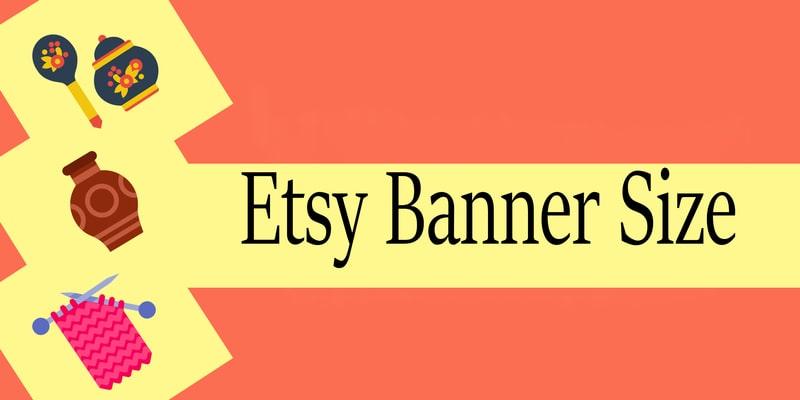 Etsy Banner Size